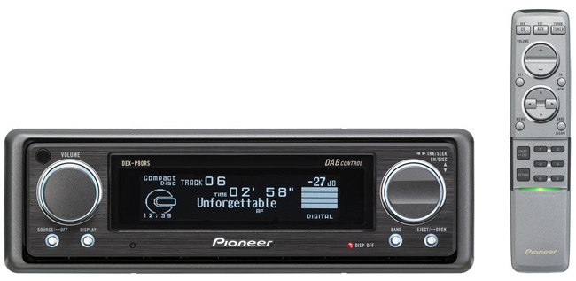Pioneer p7000ub 6